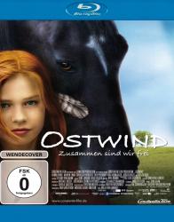 Ostwind - Zusammen sind wir frei (Blu-ray)