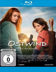 Ostwind 4 - Aris Ankunft (Blu-ray)