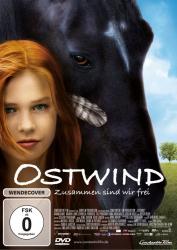 Ostwind - Zusammen sind wir frei (DVD)