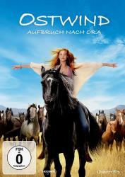 Ostwind 3 - Aufbruch nach Ora (DVD)
