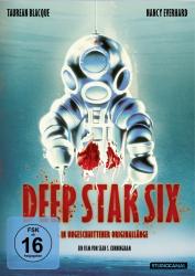 Deep Star Six (DVD)