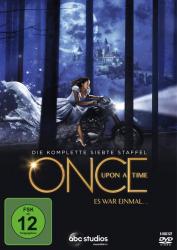 Once upon a Time - Es war einmal - Die komplette 7. Staffel (6-DVD)