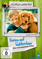 Astrid Lindgren: Ferien auf Saltkrokan - Der verwunschene Prinz (DVD)