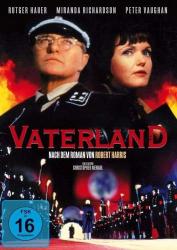 Vaterland - Robert Harries (DVD)