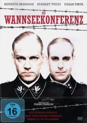 Die Wannseekonferenz (DVD)