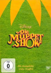 Die Muppet Show - Die komplette 1. Staffel (4-DVD) Speical Edition