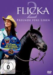 Flicka 2 - Freunde für Leben (DVD)