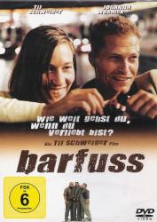 Barfuss (DVD)