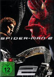Spider-Man 2 (DVD)