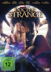 Marvel: Doctor Strange (DVD)