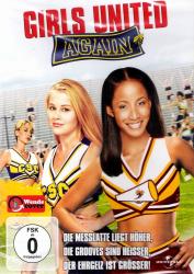 Girls United 2: Again (DVD)